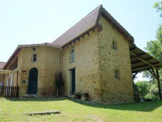 Chambre d'hôtes La Grange de Garac, Saint-Christaud