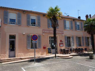 Hôtel de France, Maubourguet