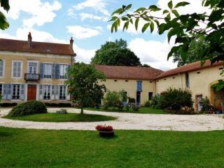 Chambre d'hôtes Domaine La Campagne, Maubourguet