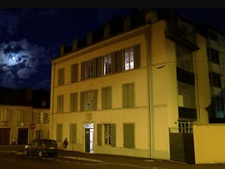Chambre d'hôtes Onigourmand, Oloron-Sainte-Marie