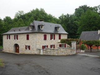 Chambre d'hôtes Le Moulin d'Eysus