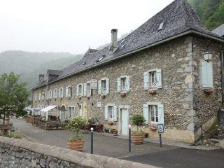 Hôtel Les Pas Sages, Sarrance