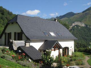 Chambres d'hôtes L'Espiatet, Borce