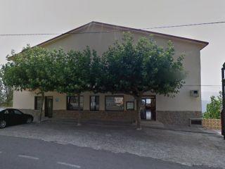 Hotel San Marcos, Cudeiro