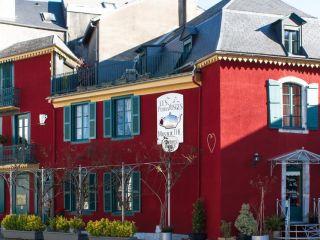 Chambres d'hôtes Les Petites Vosges, Bagnères-de-Bigorre