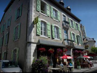 Hôtel de France, Arudy