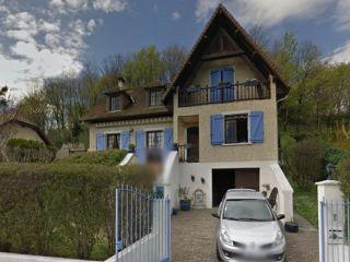 Chez Mme Ellisalt Michèle, Mauléon-Licharre