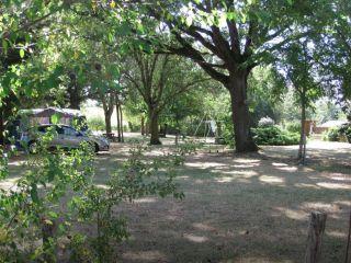 Camping Barrachin