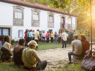 Eco Hostel Quinta das Relvas, Branca