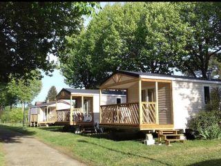 Camping Les Ombrages de l'Adour, Aire-sur-l'Adour