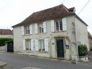 Chambre d'hôtes Casellas Cottage, Navarrenx