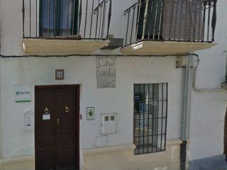 Casa Santa María, Alcaudete