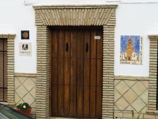 Casa Rural La Villa, Castro del Río