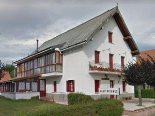 Casa Rural Iturrialdea, Burguete