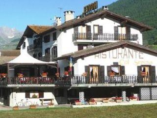 Hotel Col Serena, Etroubles