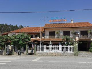 Hotel Aldeia Sol, Vila Meã