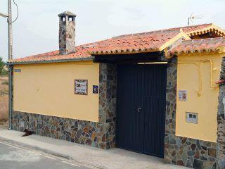 Casa Rural Arrieros Familia García, Fuenterroble de Salvatierra