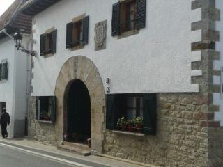 Casa Rural Errebesena, Espinal
