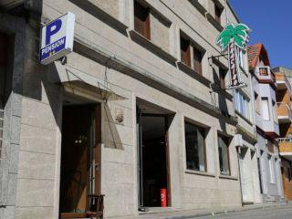 Pensión Maracaibo, O Porriño