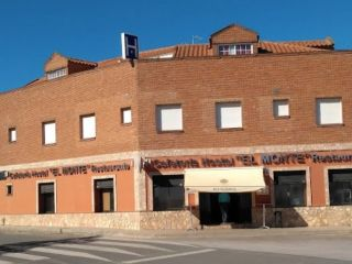 Hostal El Monte, Puebla de Sancho Pérez