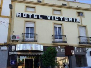 Hotel Victoria, Zafra