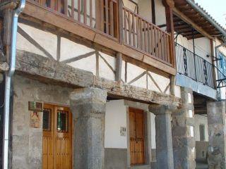 Casa Rural Calzada Romana, La Calzada de Béjar