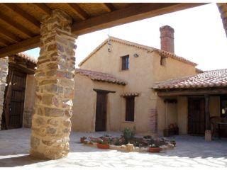 Casa Rural La Casa del Tío Quico, Granja de Moreruela