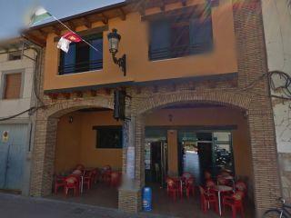 Habitaciones La Rua, Alija del Infantado