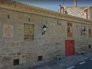 Casa Rural Miraval, Xunqueira de Ambía