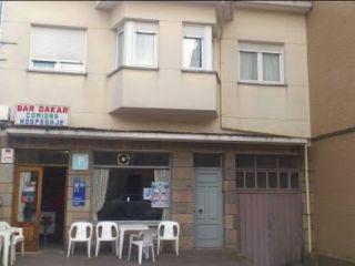 Pensión Dakar, La Espina
