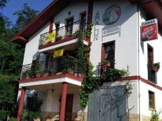 Casa Rural Amalur, Orio