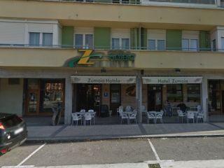 Hotel Zumaia