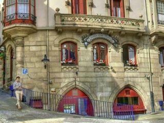 Hostal Santa María, Portugalete