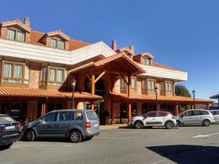 Hotel Arenillas, Islares