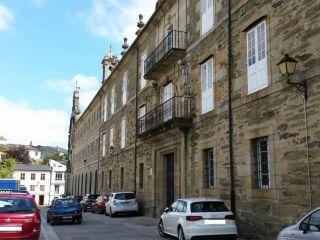 Hospedería Seminario Santa Catalina, Mondoñedo