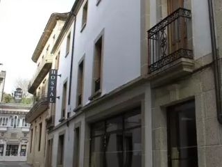 Hostal Central, Mondoñedo
