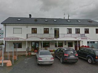 Hostal Padornelo, Mondoñedo