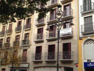Pensión El Paseo, Pamplona