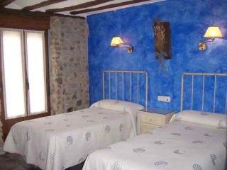 Hotel Rural Verdeancho, Belorado