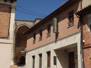Hostal Las Cantigas, Villalcázar de Sirga