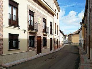 Apartamentos Casa Tía Paula, Carrión de los Condes