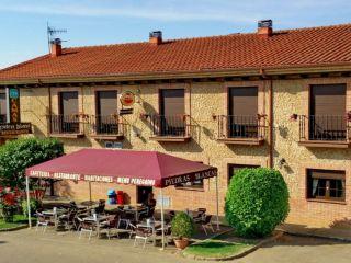 Hotel Rural Piedras Blancas, El Burgo Ranero