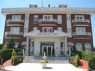 Hotel Camino Real, Arcahueja