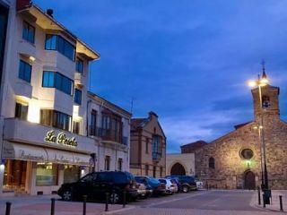 Hotel La Peseta, Astorga