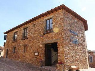 Hostería Casa Coscolo, Castrillo de los Polvazares