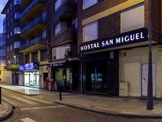 Hostal San Miguel, Ponferrada