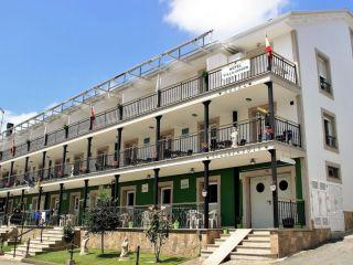 Hotel Villajardín, Portomarín