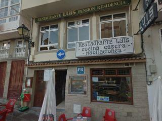 Pensión Luis, Pontedeume