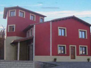 Casa Rural El Colorao, Sotes