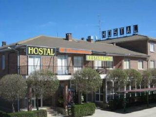 Hostal El Chocolatero, Castildelgado